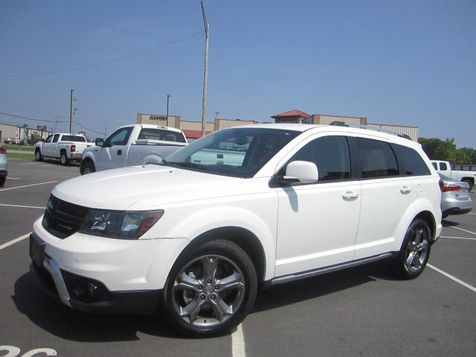 2016 Dodge Journey Crossroad Plus in Fort Smith, AR