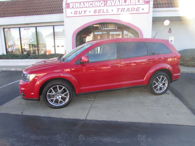 2016 Dodge Journey RT AWD *SOLD