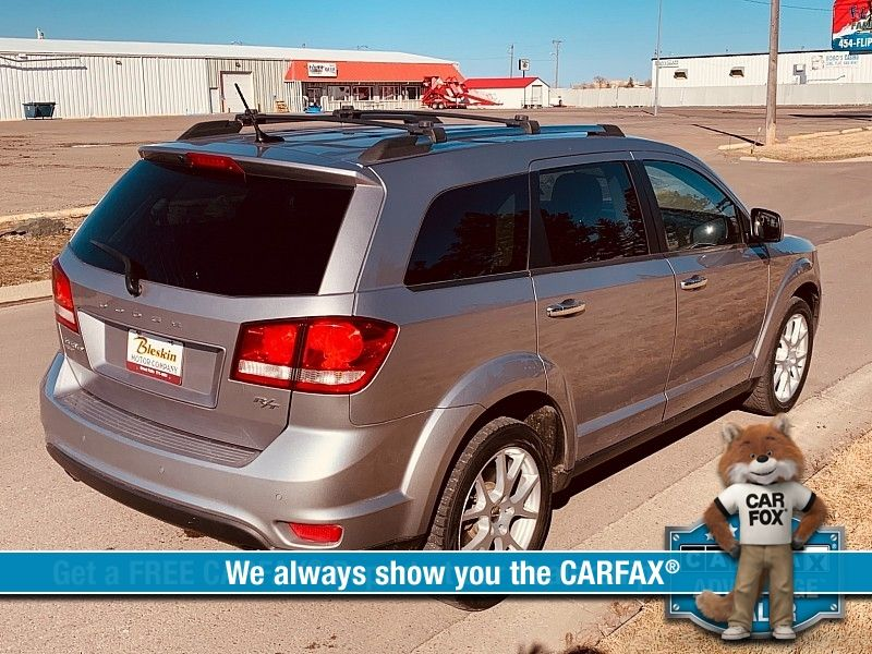 2016 Dodge Journey 4d SUV AWD RT  city MT  Bleskin Motor Company   in Great Falls, MT