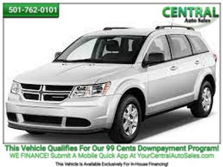 2016 Dodge Journey SE | Hot Springs, AR | Central Auto Sales in Hot Springs AR
