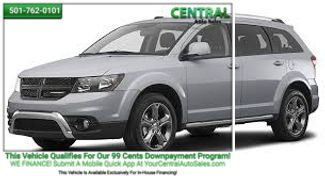 2016 Dodge Journey Crossroad | Hot Springs, AR | Central Auto Sales in Hot Springs AR