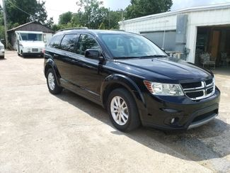 2016 Dodge Journey SXT Houston, Mississippi 1