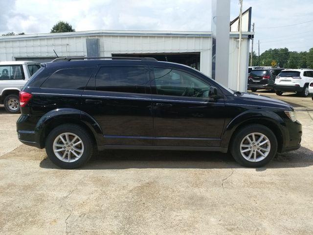 2016 Dodge Journey SXT Houston, Mississippi 3