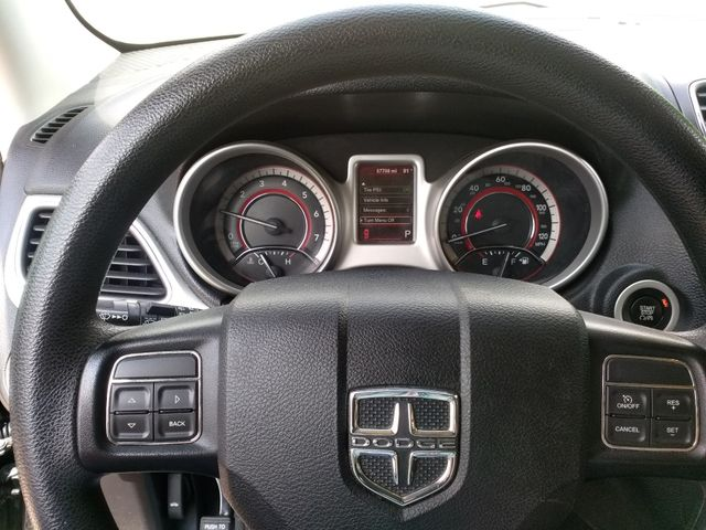 2016 Dodge Journey SXT Houston, Mississippi 6
