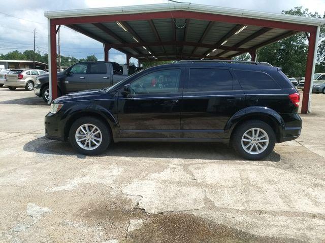 2016 Dodge Journey SXT Houston, Mississippi 2