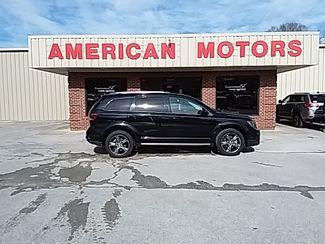 2016 Dodge Journey Crossroad Plus | Jackson, TN | American Motors in Jackson TN