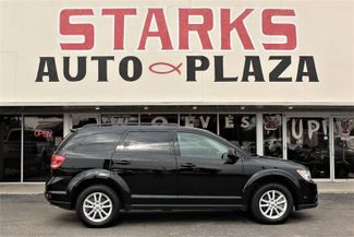 2016 Dodge Journey SXT in Jonesboro AR, 72401
