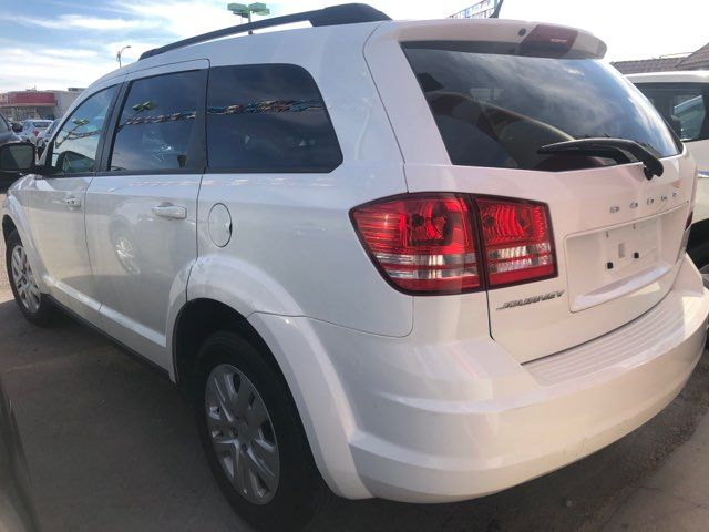 2016 Dodge Journey SE CAR PROS AUTO CENTER (702) 405-9905 Las Vegas, Nevada 3