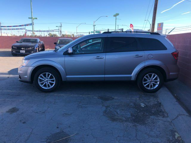 2016 Dodge Journey SXT CAR PROS AUTO CENTER (702) 405-9905 Las Vegas, Nevada 1