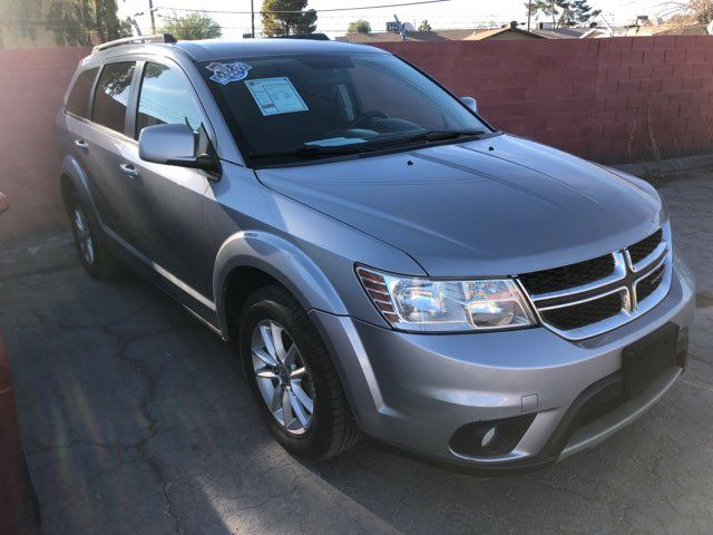 2016 Dodge Journey SXT CAR PROS AUTO CENTER (702) 405-9905 Las Vegas, Nevada 4