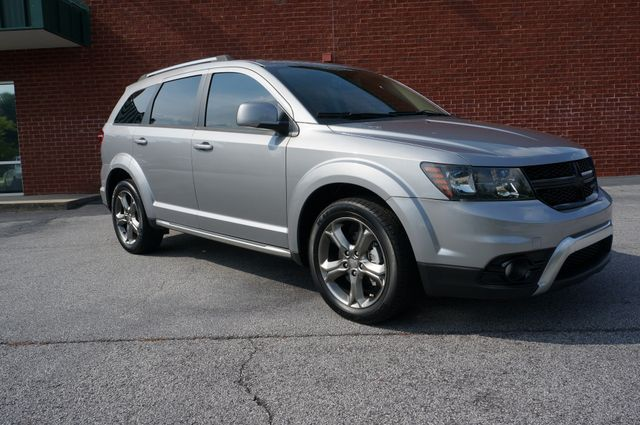 2016 Dodge Journey Crossroad Plus in Loganville Georgia, 30052