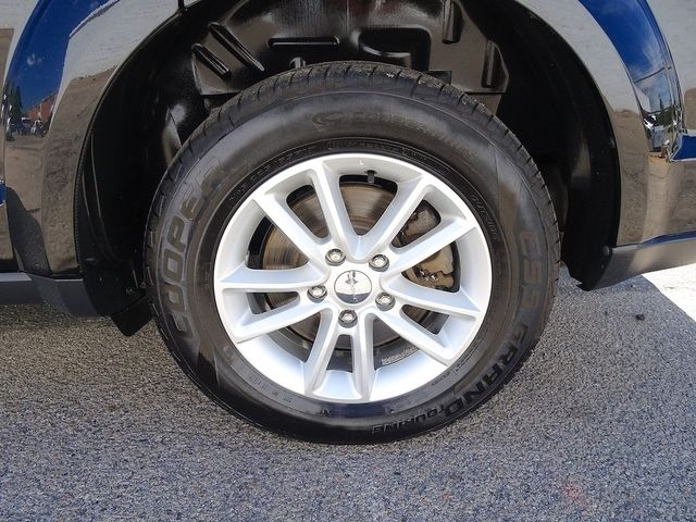2016 Dodge Journey SXT Madison, NC 10