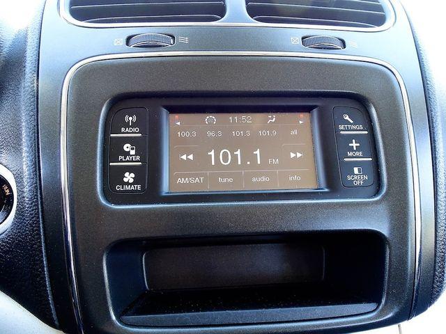 2016 Dodge Journey SXT Madison, NC 19