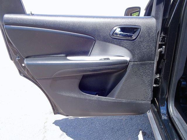 2016 Dodge Journey SXT Madison, NC 27