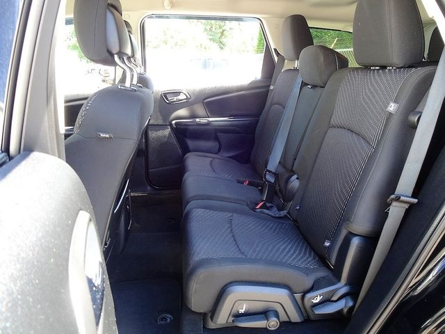 2016 Dodge Journey SXT Madison, NC 28