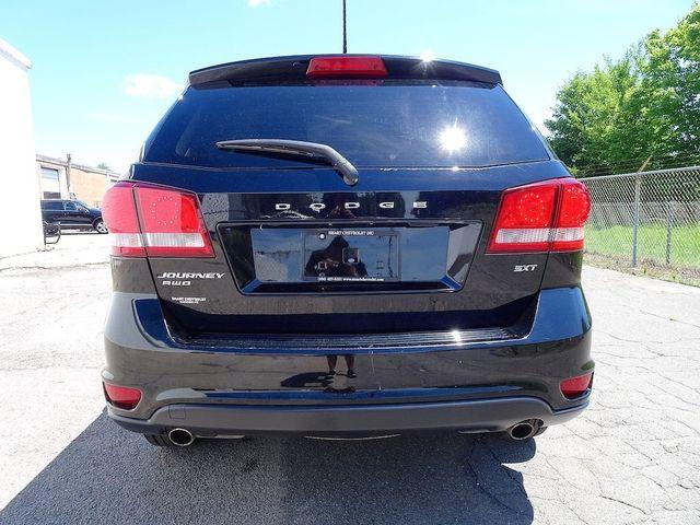 2016 Dodge Journey SXT Madison, NC 3