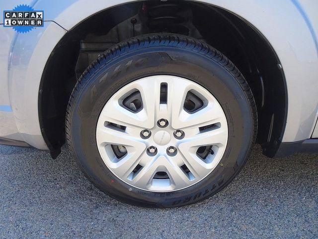 2016 Dodge Journey SE Madison, NC 10