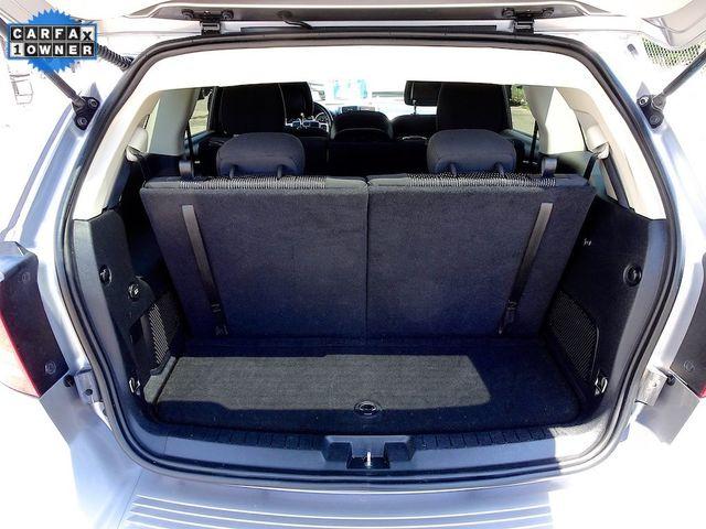 2016 Dodge Journey SE Madison, NC 11