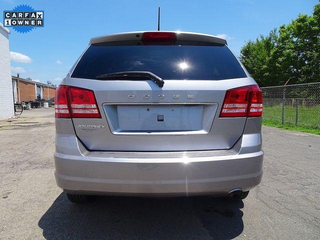 2016 Dodge Journey SE Madison, NC 3