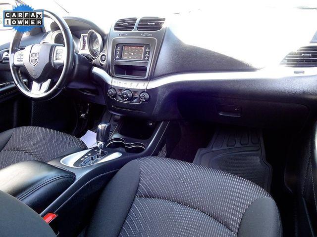 2016 Dodge Journey SE Madison, NC 35