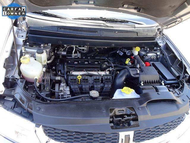 2016 Dodge Journey SE Madison, NC 41