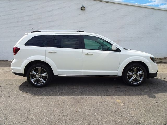2016 Dodge Journey Crossroad Plus Madison, NC 1