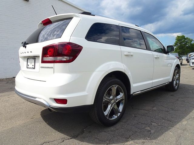 2016 Dodge Journey Crossroad Plus Madison, NC 2