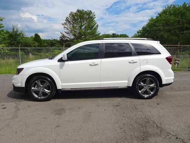 2016 Dodge Journey Crossroad Plus Madison, NC 5
