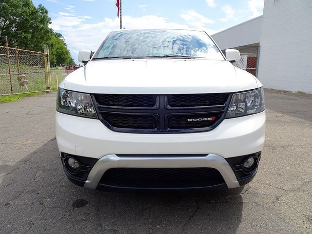 2016 Dodge Journey Crossroad Plus Madison, NC 7