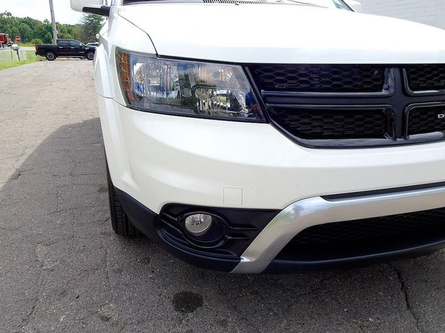 2016 Dodge Journey Crossroad Plus Madison, NC 8