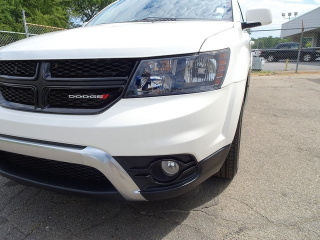 2016 Dodge Journey Crossroad Plus Madison, NC 9