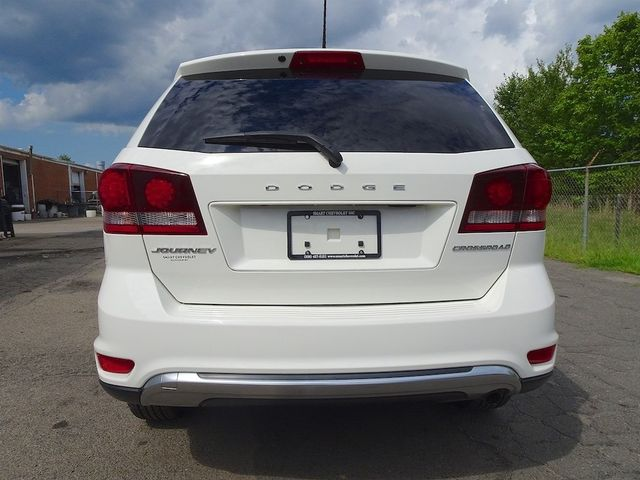 2016 Dodge Journey Crossroad Plus Madison, NC 3
