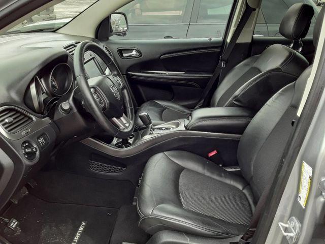 2016 Dodge Journey Crossroad Plus Madison, NC 3