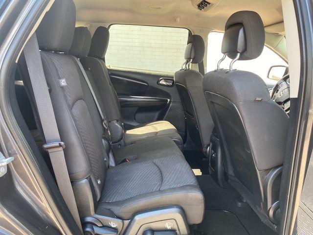2016 Dodge Journey SXT Madison, NC 9