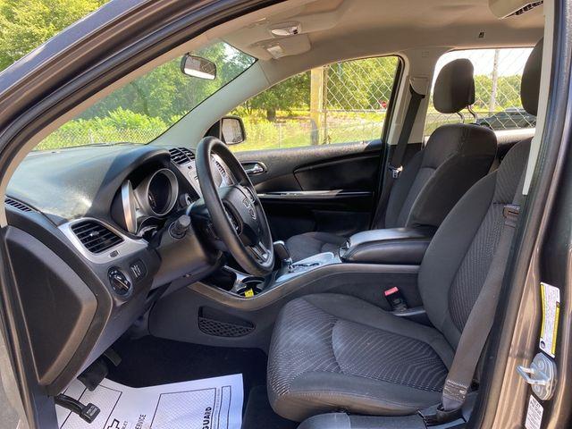 2016 Dodge Journey SXT Madison, NC 25