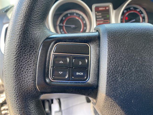 2016 Dodge Journey SXT Madison, NC 31