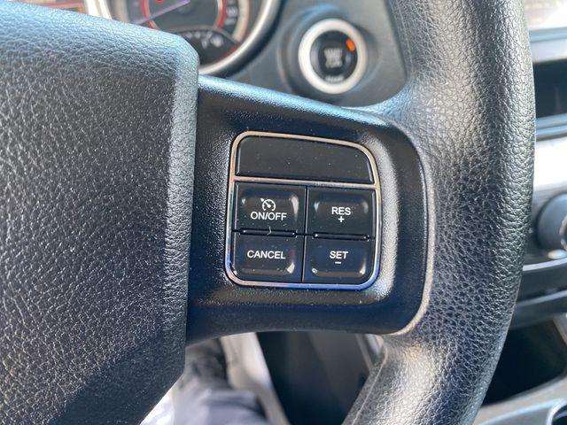 2016 Dodge Journey SXT Madison, NC 32