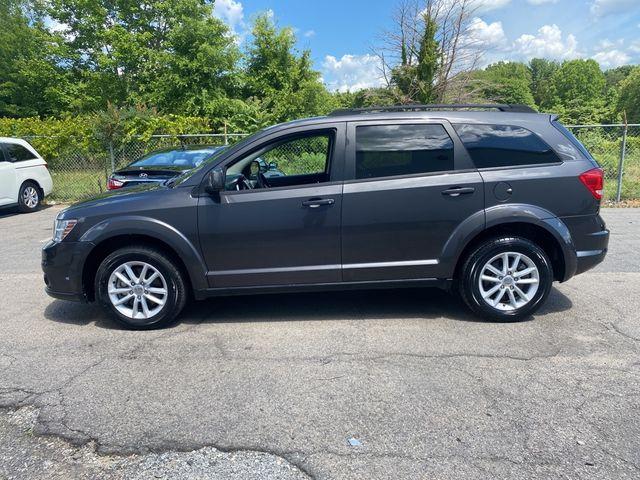 2016 Dodge Journey SXT Madison, NC 4