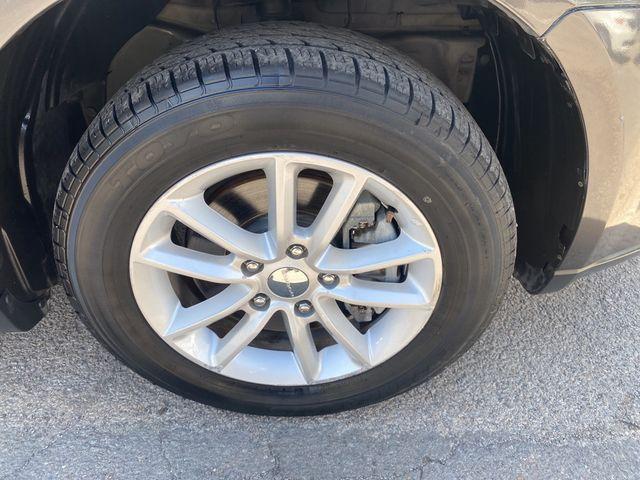 2016 Dodge Journey SXT Madison, NC 8