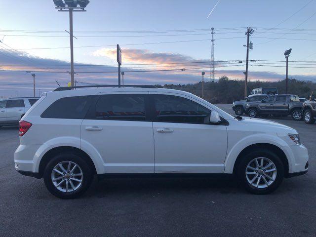 2016 Dodge Journey SXT in Marble Falls, TX 78654