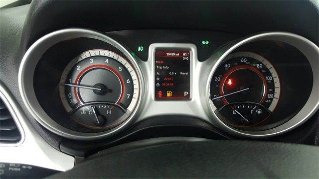 2016 Dodge Journey SXT in McKinney Texas, 75070