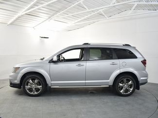 2016 Dodge Journey Crossroad Plus in McKinney, TX 75070