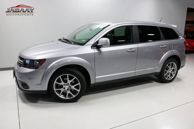 2016 Dodge Journey R/T Merrillville, Indiana 32