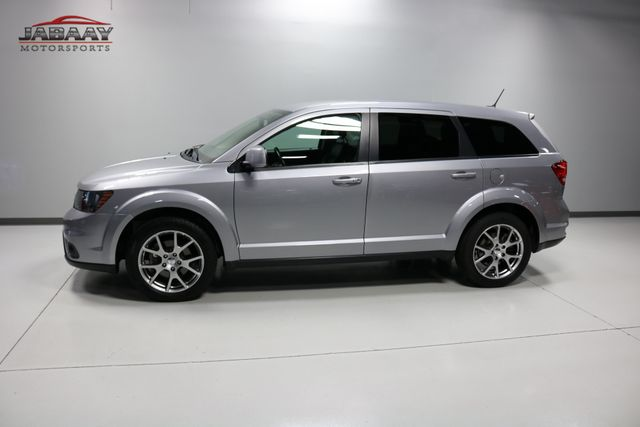 2016 Dodge Journey R/T Merrillville, Indiana 38