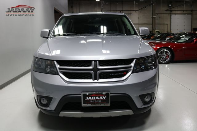2016 Dodge Journey R/T Merrillville, Indiana 7