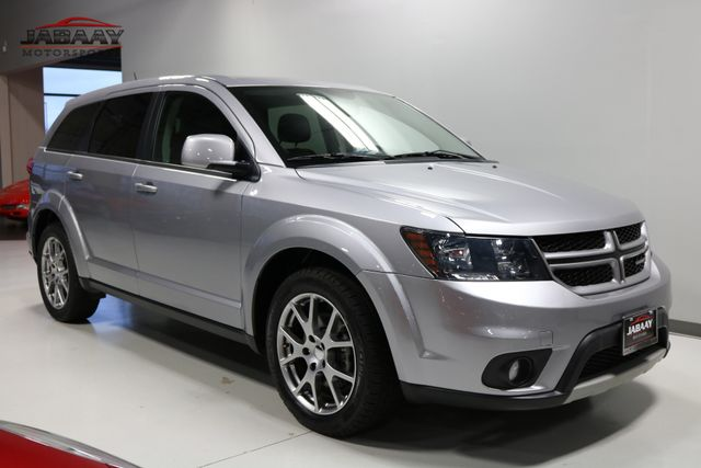 2016 Dodge Journey R/T Merrillville, Indiana 5