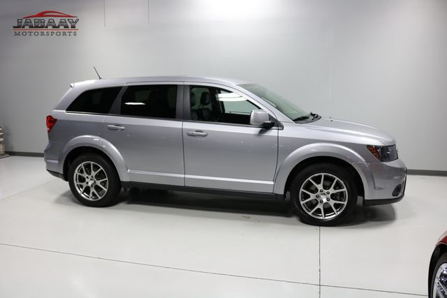 2016 Dodge Journey R/T Merrillville, Indiana 46