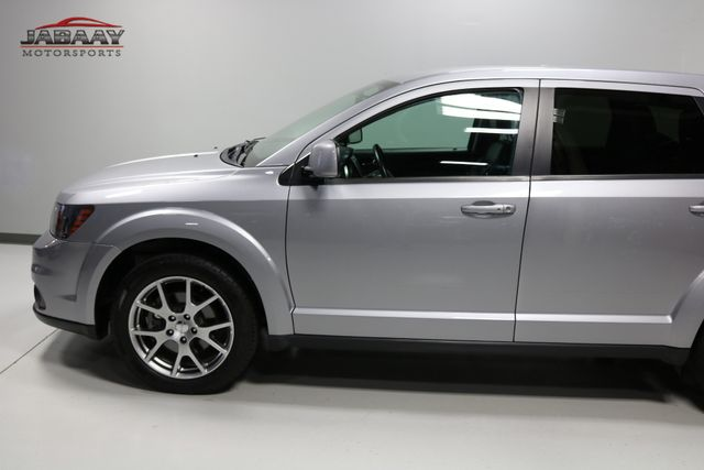 2016 Dodge Journey R/T Merrillville, Indiana 35