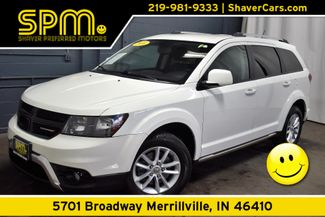 2016 Dodge Journey Crossroad Plus in Merrillville, IN 46410