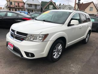 2016 Dodge Journey SXT  city Wisconsin  Millennium Motor Sales  in , Wisconsin